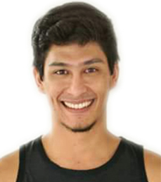 Jorge Anami